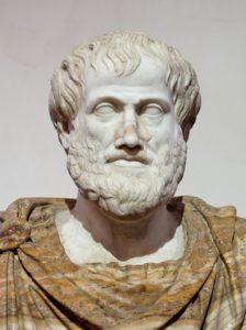 アリストテレース